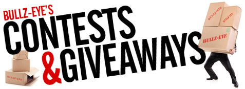 Contests, giveaways, sweepstakes, free stuff