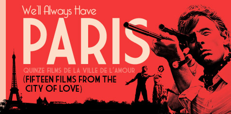 Paris Movies