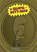 Beavis and Butt-Head: the Mike Judge Collection