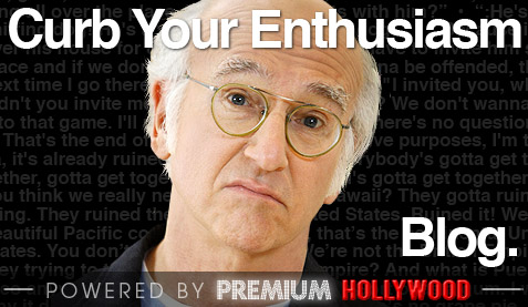 Curb Your Enthusiasm Blog