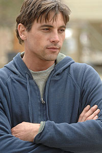 A chat with Skeet Ulrich