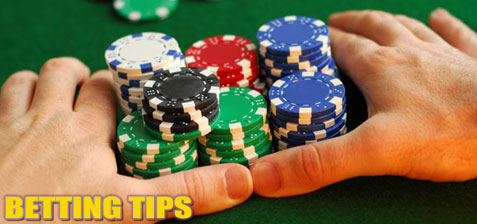 Betting Tips, Sports betting tips